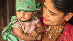 India Sees Improved Sex Ratio, Decline In Infant Mortality Rate: National Family Health