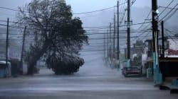 Eleven People Killed As Hurricane Irma Devastates
