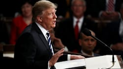 Trump finalmente condena el tiroteo de ingenieros indios en