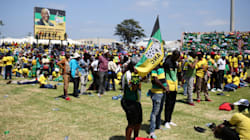 Future Of ANC Depends Solely On The People's