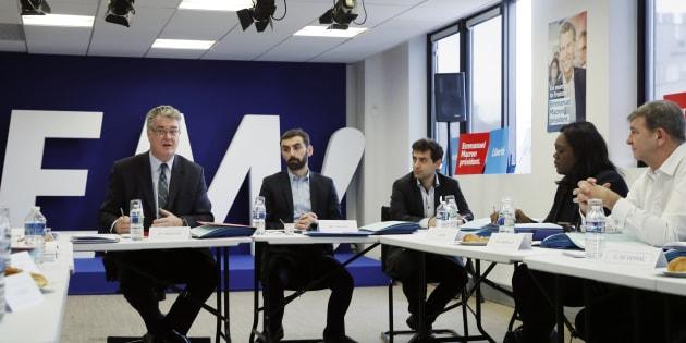 """Législatives 2017: """"La République en Marche"""" de Macron publie une nouvelle liste avec 511 candidats"""