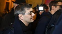 Julien Coupat écope d'un rappel à la loi après sa garde à