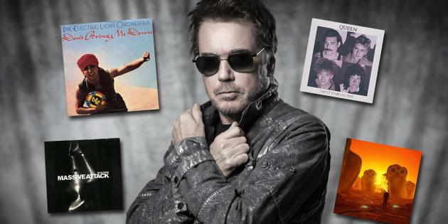 """Jean-Michel Jarre a fait son retour à l'automne avec """"Equinoxe Infinity"""". Pour le réveillon du Nouvel An, il propose 10 titres à glisser dans vos playlists."""