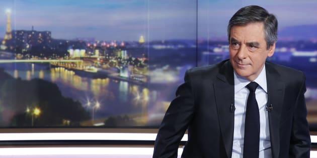 François Fillon renoncera à la présidentielle s'il est mis en examen.
