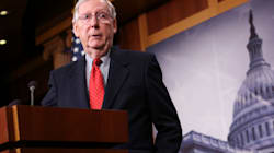 Mitch McConnell Unhappy With Donald Trump's Tweets, Fine With Everything