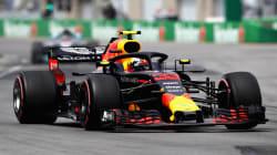 「レッドブル・ホンダ」が誕生へ。強豪F1チームに2019年からエンジン供給