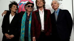 Un nouvel album des Rolling Stones pour