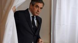 François Fillon fait son retour (éphémère) à la politique ce