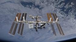 Station spatiale internationale: une fuite d'oxygène causée par un acte