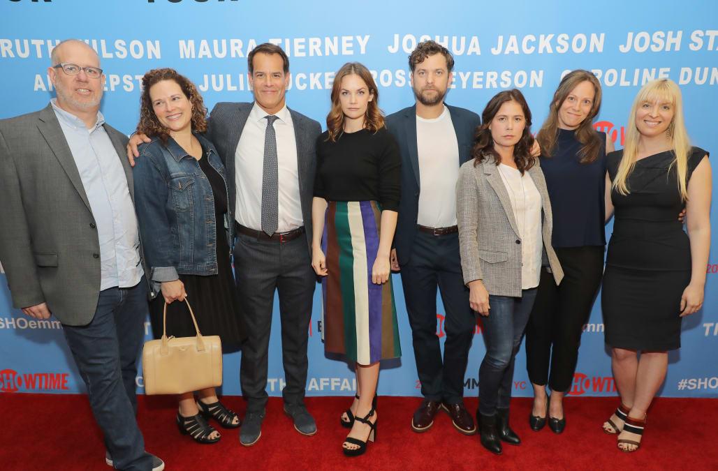 'The Affair' sets final season premiere date at Showtime 1