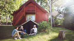 Not Just 'I Like You': What To Know About Owning A Cottage with