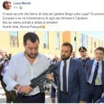 Sia licenziato subito Luca Morisi. E subito! (di Fulvio