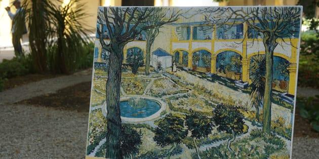 C'est en Provence que le talent de Vincent Van Gogh s'est transformé en génie.