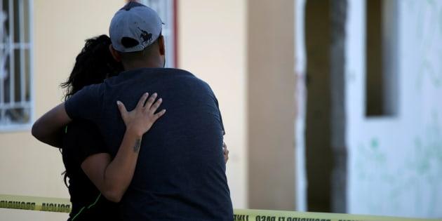 2017, el año más violento de la historia contemporánea de México: ONC