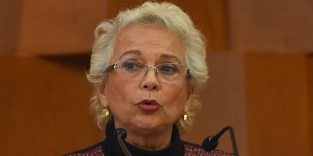 La titular de la Secretaría de Gobernación, Olga Sánchez Cordero, señaló que algunos de los presos políticos liberados eran opositores a la Reforma Energética y otros eran ambientalistas que se oponían al fracking.