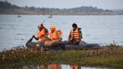Body Of Second Kannada Film Stuntman Found In Tippagondanahalli Lake,