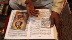 Now, The Chief Of Indian Medical Association Claims That Mahabharata Has Answers To Psychiatric