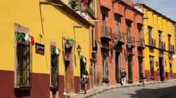 Tenemos que ir a San Miguel de Allende porque arte, vino y