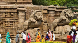 Konark Sun Temple — Where Timeless Art Meets The Science Of