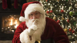 Parents Only Have 8 Years To Keep The Christmas Magic Alive, Study