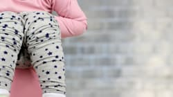 There Is No Science Behind Potty Training Experts'