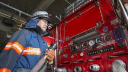 消防団など-災害・防災、ときどき保険(7):基礎研レター