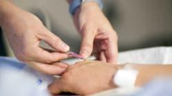 Sit-in d'infirmières: «ça pète de partout», dit la