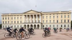 Oslo diventa no-auto, in centro solo bici e