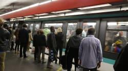 Un bébé est né dans le métro à Paris, la RATP lui offre un pass