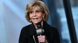 Jane Fonda révèle son nouveau combat contre le