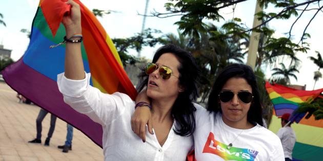 Au Costa Rica, la justice ordonne la légalisation du mariage pour tous