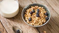 11 aliments moins sains qu'il n'y