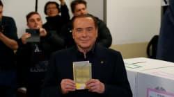 Silvio Berlusconi alla Stampa,