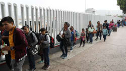 Les États-Unis restent sécuritaires pour les demandeurs d'asile, selon le