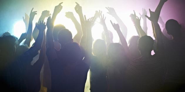 Musica dance anni