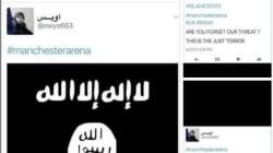 Due post su Twitter sembravano annunciare l'attentato quattro ore prima