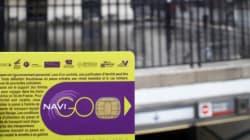 Le pass Navigo restera au même prix en 2019 assure