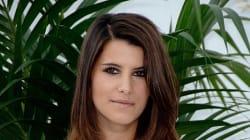 Karine Ferri dévoile une photo et le prénom de son deuxième