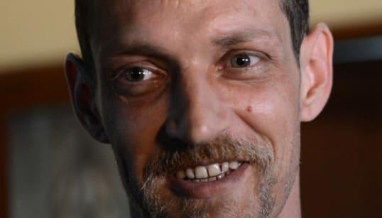 Michaël Blanc est arrivé en Suisse après 19 ans en Indonésie pour trafic de