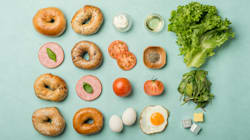 Bagel Recipes For Every Personality