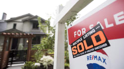 Canadian Housing Climbing Out Of Slump, But Still Far From