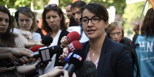 L'ancienne ministre Cécile Duflot monte au créneau pour défendre l'encadrement des loyers qu'elle a porté au gouvernement.