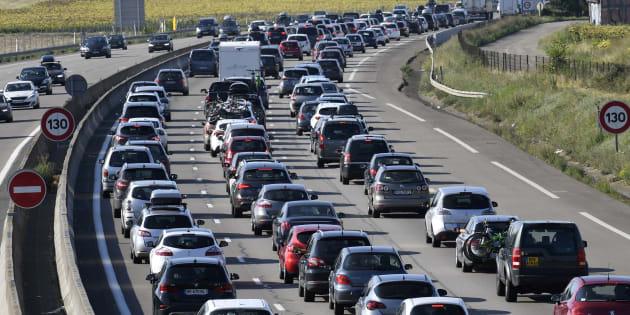 Info trafic: Bison futé voit rouge ce samedi 21 juillet