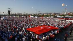 In Turchia l'opposizione anti-Erdogan si rimette in
