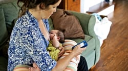 On-Demand Lactation Consultants Are A Breastfeeding Mom's Dream Come