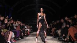 Winnie Harlow, la modelo con vitiligo, desfilará en el Victoria's