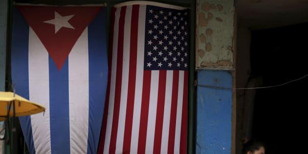 Washington rappelle son personnel de son ambassade cubaine