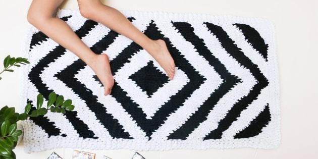 Antwerp Carpet kit, $76