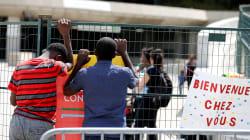Les demandeurs d'asile espèrent rester au Canada au cours de la nouvelle