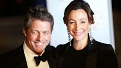 Hugh Grant Marries For The First Time At Age